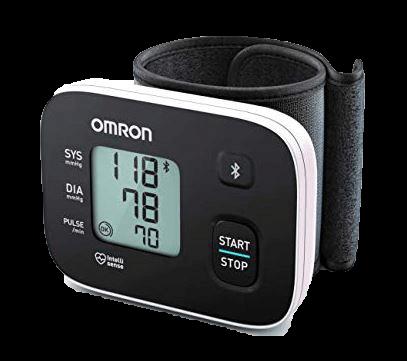 tensiomètre au poignet RS3 Intelli IT de la marque OMRON