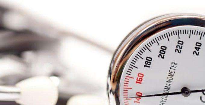 Le point sur l'hypertension artérielle